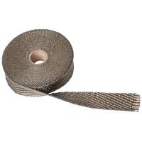 Basalt Auspuff Hitzeschutzband