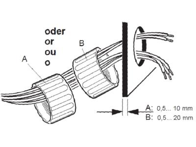Einbauanleitungen für VDO Viewline Zusatzinstrumente