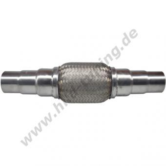 Auspuff Flexrohr 50/55/60 mm x 400 mm Typ5