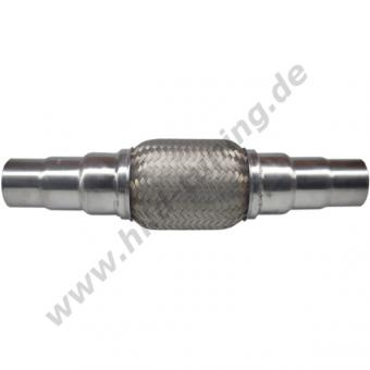 Auspuff Flexrohr 48/50/55 mm x 400 mm Typ6
