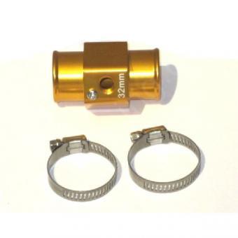 Kühlwassertemperaturgeber Adapter 32mm