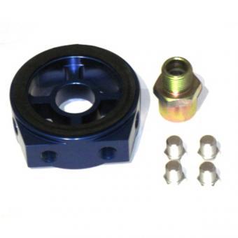 Öldruck-, Öltemperaturgeber Adapter 3/4 Zoll