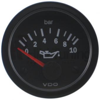 VDO Cockpit Vision Öldruckanzeige 10 Bar