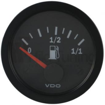 VDO Cockpit Vision Tankanzeige Hebelgeber