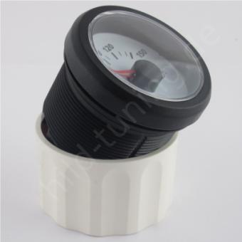 VDO Viewline Frontringe 52 mm schwarz flach